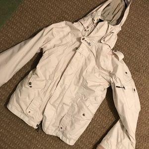 Oakley winter coat shell